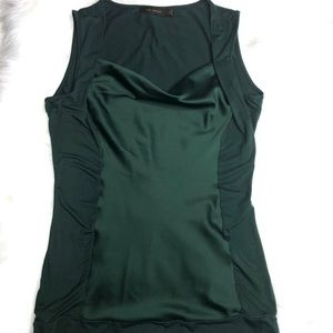 The Limited cowl neck detail Tank